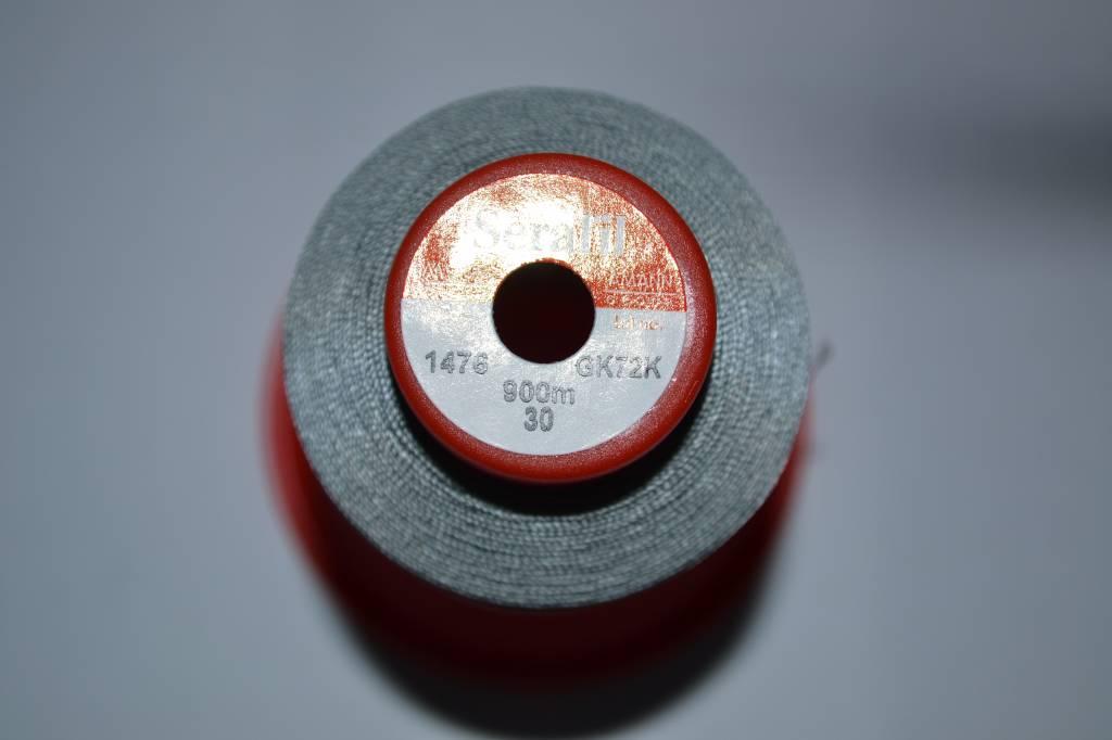 SER30/1476 garen grijs