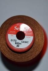 SER30/0173 garen bruin