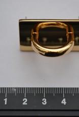 Brug goud 15mm