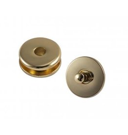 MA10 Magneetsluiting goud