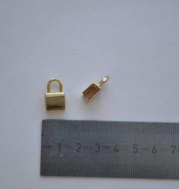 A94 Draagriembevestiging goud 0.5mm