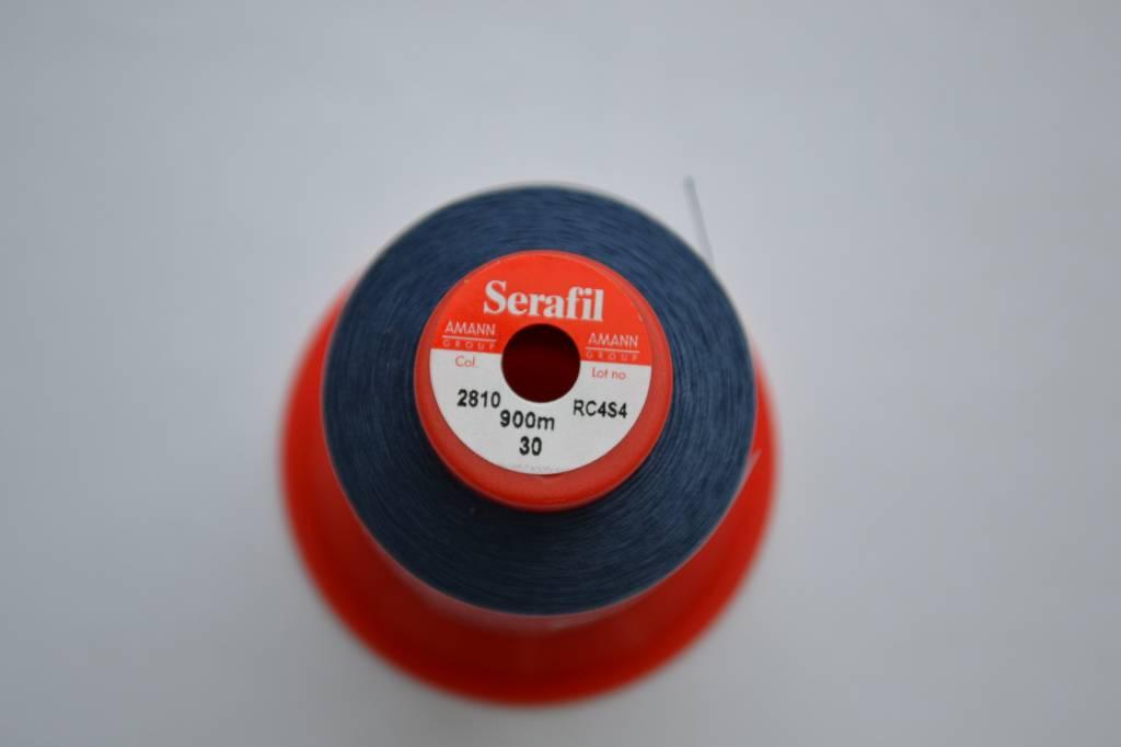 SER30/2810 Serafil garen 30