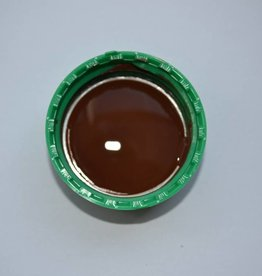 AR 6472/T kantenverf MEDIUM BROWN