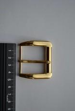 Gesp goud 35mm