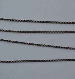 CH10 Ketting brons (ferro)