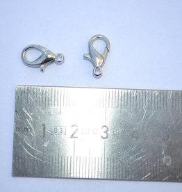 SC78 Mini musketon zilver