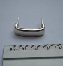 A110 Brug zilver 20mm