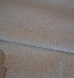 Leder nude natuurlijke print 2.47m²