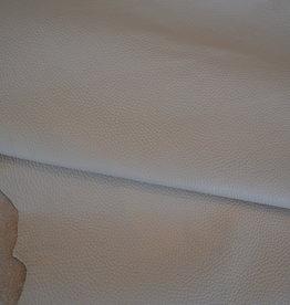 Leder nude natuurlijke print 1.23m²