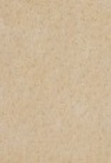 Pigsplit velour Beige 6.75ft