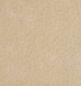 Pigsplit velour Beige 6.75ft