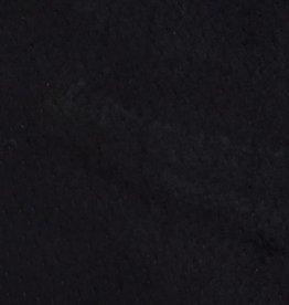 Pigsplit Velour Black 9.5 voet