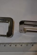 A25 Draagriembevestiging zilver 28mm