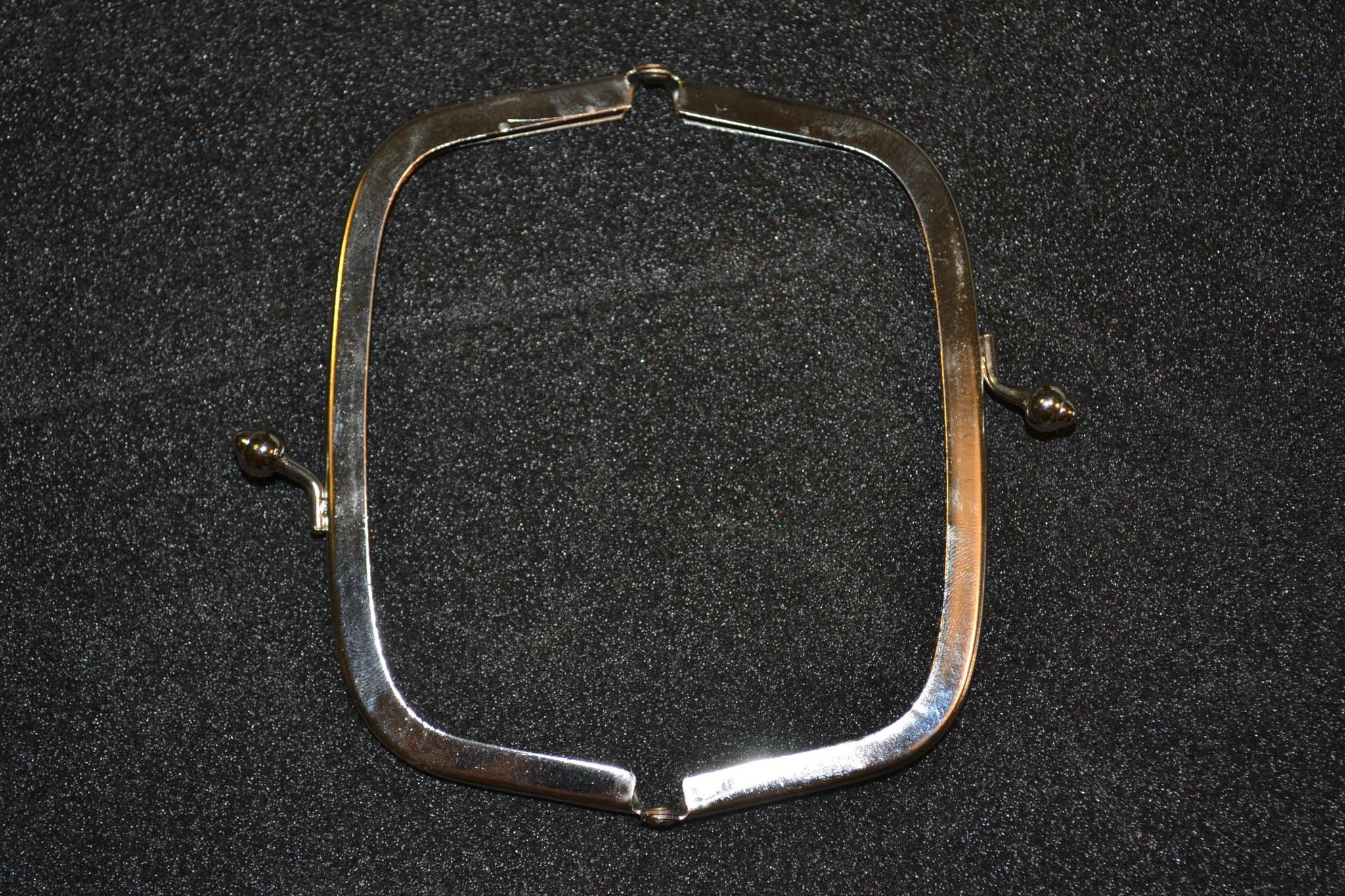 BEU1 beugel zilver 10cm