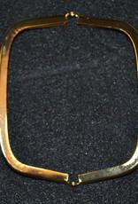 BEU2 beugel goud 10cm