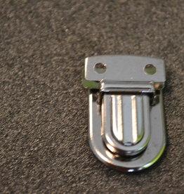 TUC4 boekentasslot gunmetal