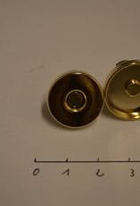 MA17 Magneten GOUD met boord 18mm