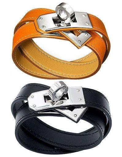TW5 Sluiting zilver  (cfr Birkin bag Hermès)