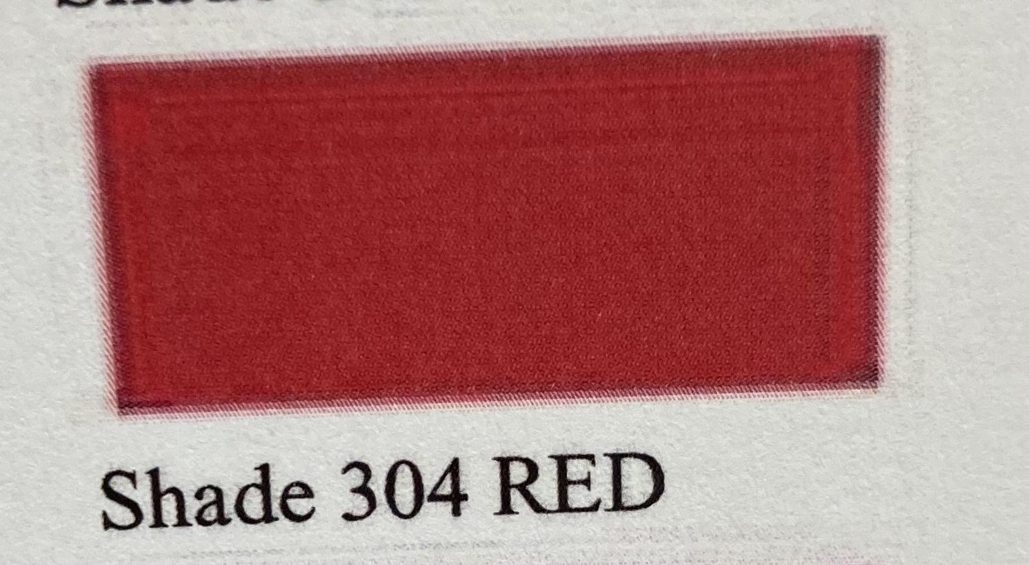 6471/T Kantenverf  Rood