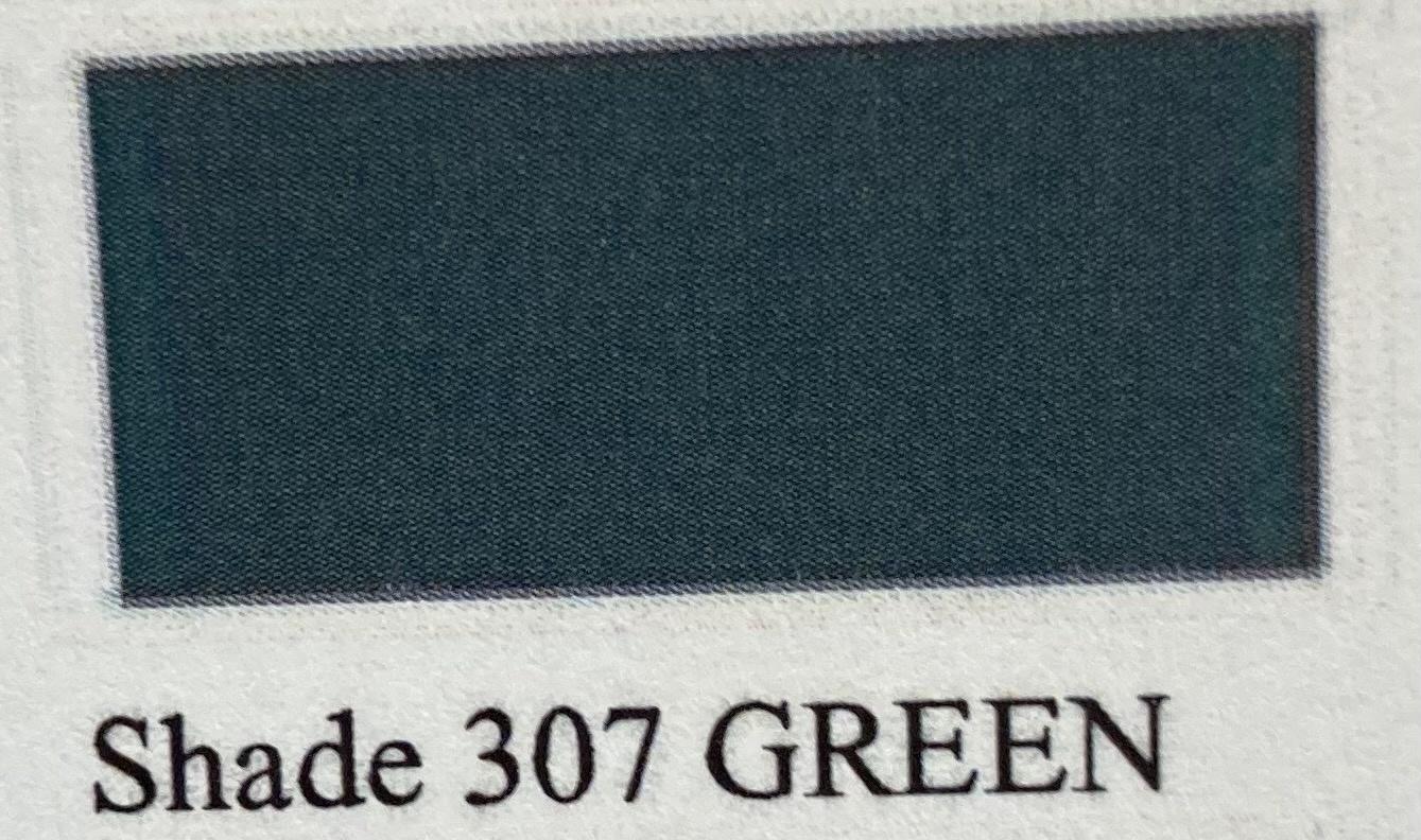 Fenice kantenverf VERDE 307