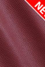 Leder Adria Cranberry 1.06m²