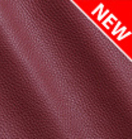 Leder Adria Cranberry 0.8m²