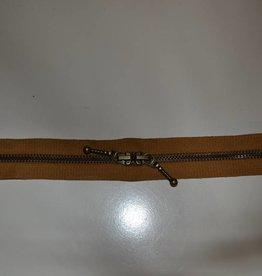 k 508 O-rits: karamelbeige 25cm