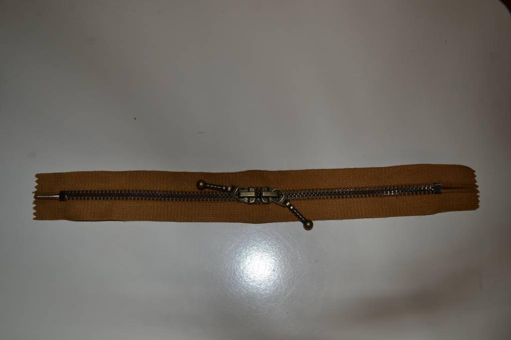 O-rits karamelbeige 25cm