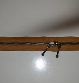 k 508 O-rits: karamelbeige 20cm