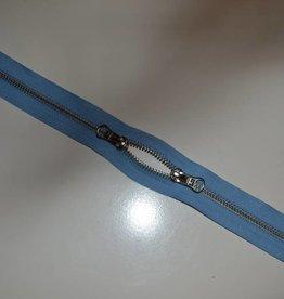 k546 O-rits azuurblauw 35cm