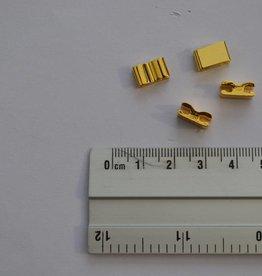 ZPSS12 Ritsstopper goud