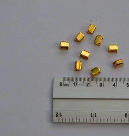 ZPSI12 Ritsstopper goud