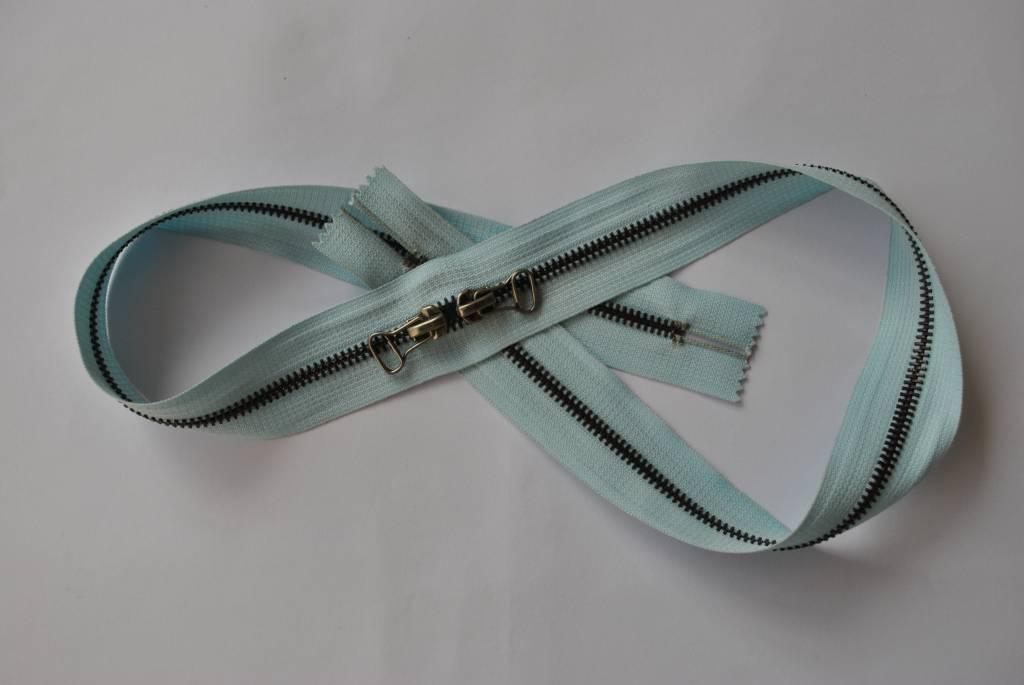 O-rits hemelsblauw 80cm