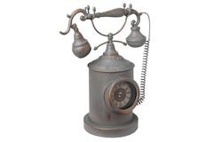Telephone Klok