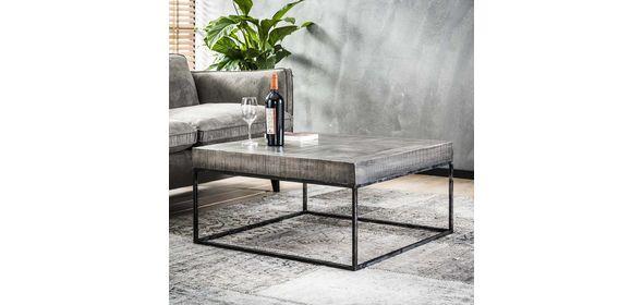 Davidi Design Aare Salontafel Small