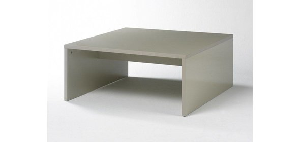 Benvenuto Design Alvise Salontafel HG Ecru