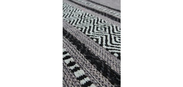 Kayoom Alhambra Vloerkleed 160x230 Grijs