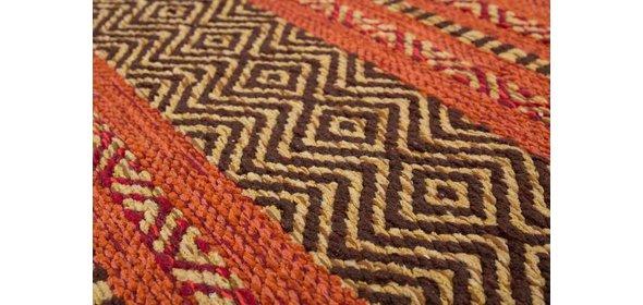 Kayoom Alhambra Vloerkleed 120x170 Rood