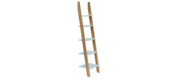 Ragaba Ashme Ladder Kast Small Aqua