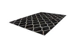 Lavish Vloerkleed 120x170 Zwart