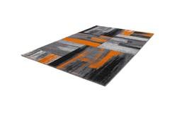 Swing Vloerkleed 80x150 Oranje