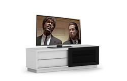 Harmony Slide TV meubel HG Wit