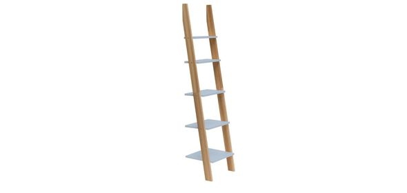 Ragaba Ashme Ladder Kast Small Lichtgrijs