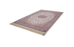 Isfahan Vloerkleed 200x290 Ivory 900