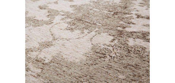 Lalee  Cancun Vloerkleed 160x230 Goud