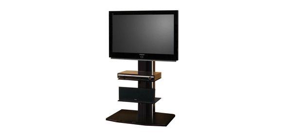 Hubertus Meble Alladyn TV meubel Zwart