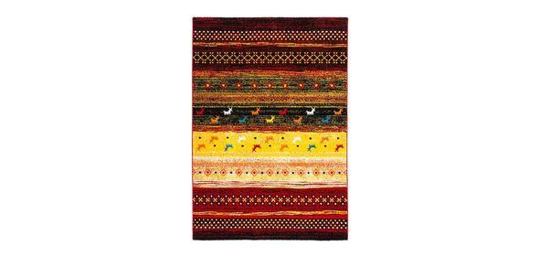 Kayoom Castara Vloerkleed 80x150 Multi 251