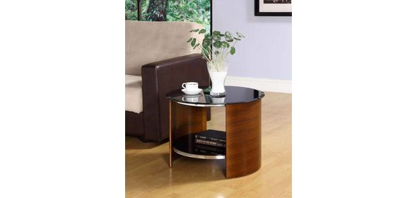 Jual Furnishings Lancaster Bijzettafel Walnoot