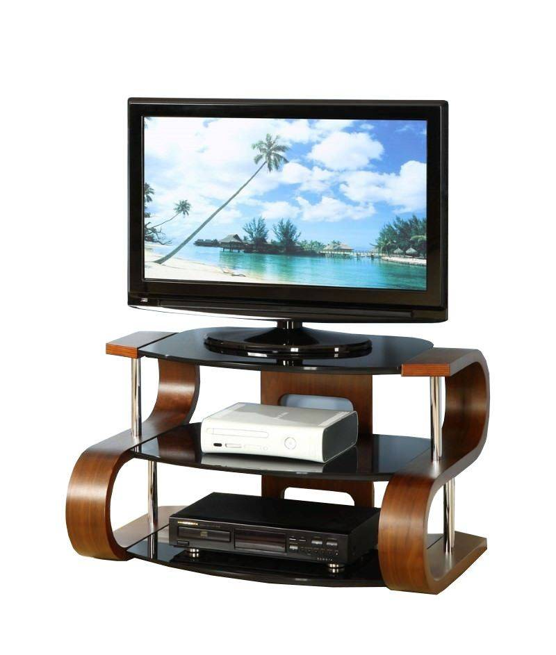 Jual Furnishings Sunderland JF-203 TV meubel 850 mm. Walnoot