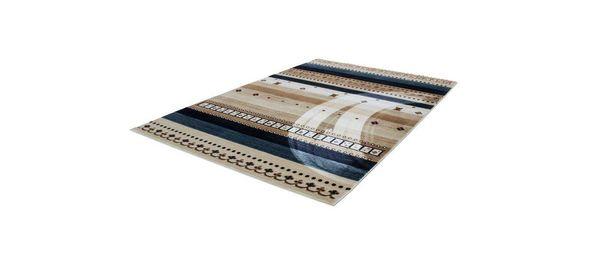 Kayoom Atlas Vloerkleed 80x150 Beige
